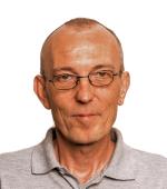 Herr Frank Mehl