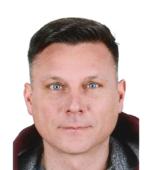 Herr Clemens Volk